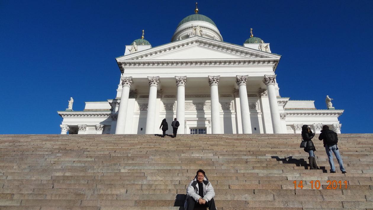 北歐旅遊fans